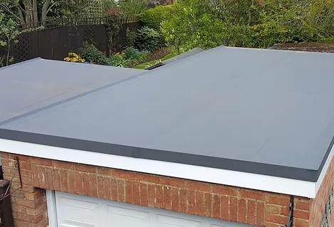 Flat Roof Installation / Repair